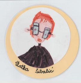 Vlatka Šibalić
